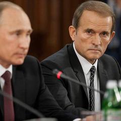 Суд зобов'язав Генпрокуратуру відкрити справу проти Медведчука