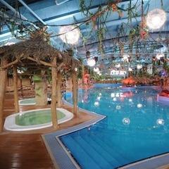 У Київському аквапарку втопилася дитина