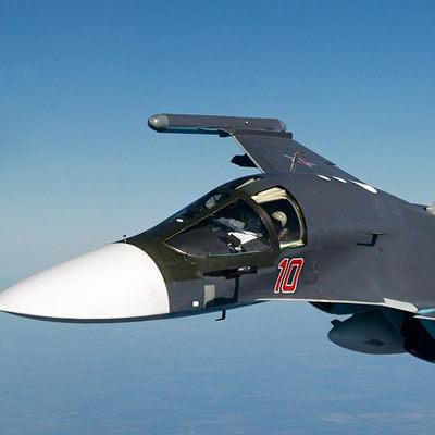 Літаки РФ розвідують позиції ЗСУ вздовж кордону, - розвідка
