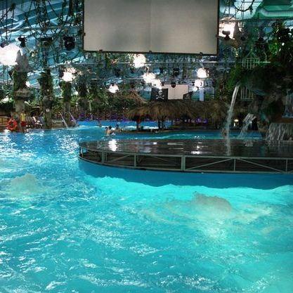 Власники Dream Town прокоментували загибель хлопчика в аквапарку