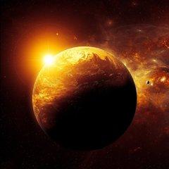 Сонячна система може загинути через планету Х