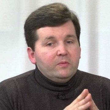Очевидці загибелі київського політолога вважають, що це було самогубство
