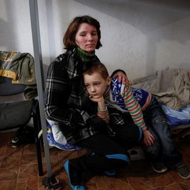 У Росії за допомогу біженцям з Донбасу на 74-річну бібліотекарку завели карну справу