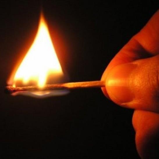 У Києві вночі намагалися підпалити храм
