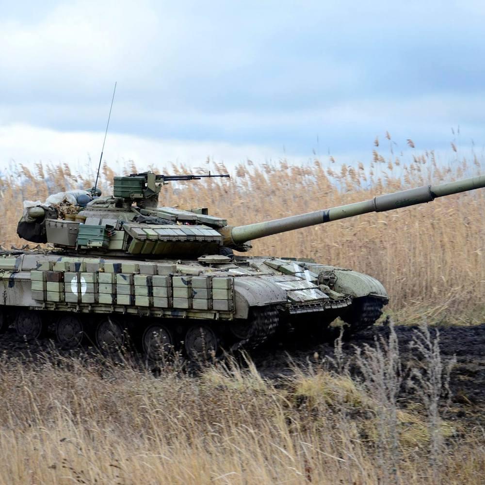 Український школяр винайшов унікальну броню для танка (ВІДЕО)