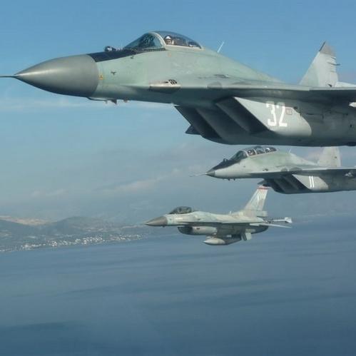 Винищувачі НАТО тричі за тиждень піднімалися для перехоплення літаків РФ