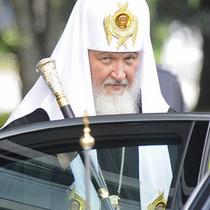 Патріарх Кирило є почесним доктором українського вишу, - нардеп