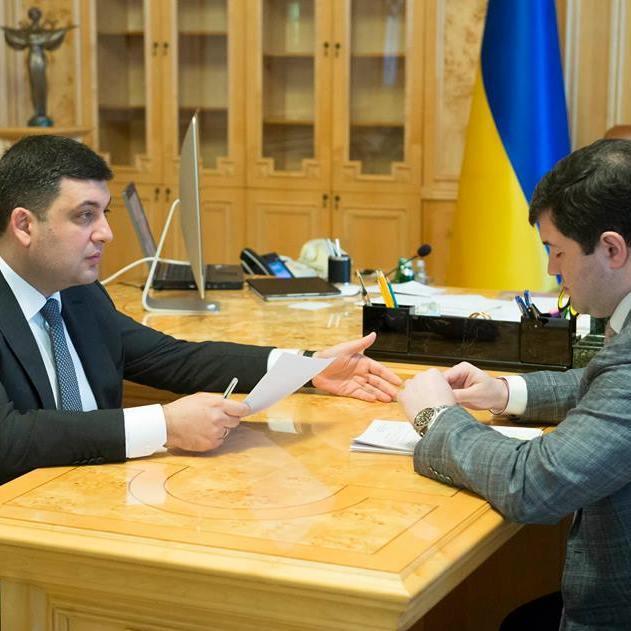 Прем'єр відреагував на повідомлення щодо контрабанди українського лісу (відео)