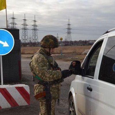 Робота КПВВ у Станиці Луганській буде контролюватись ОБСЄ - Тука