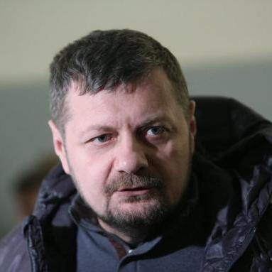 Мосійчук заявив, що не збирається читати свій обвинувальний акт