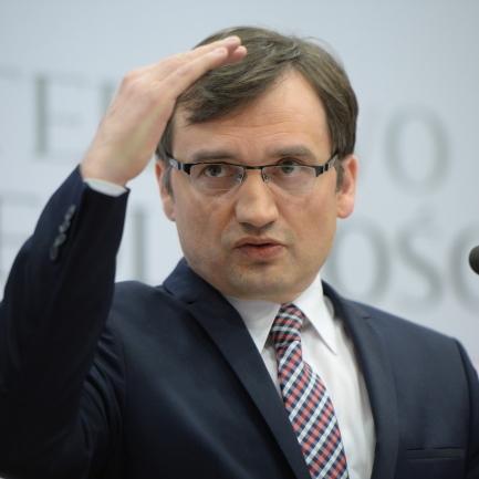 «Боже, Україну збережи!» - міністр юстиції Польщі - про призначення Бальцеровича