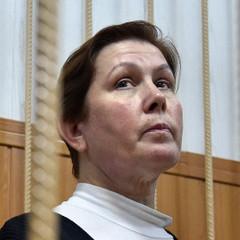 Росіяни продовжили арешт директора української бібліотеки