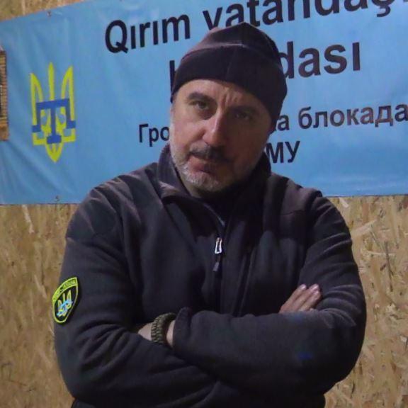 Іслямов анонсував введення надзвичайного стану в Криму