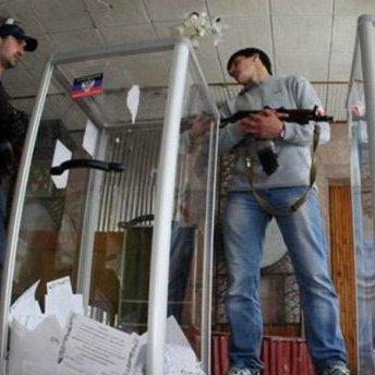 США назвали вірогідну дату виборів на Донбасі