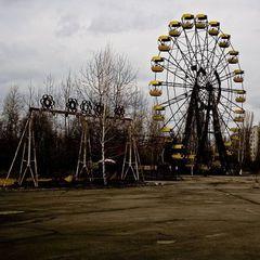 Завдяки Google можна «погуляти» по Чорнобилю, не встаючи з крісла