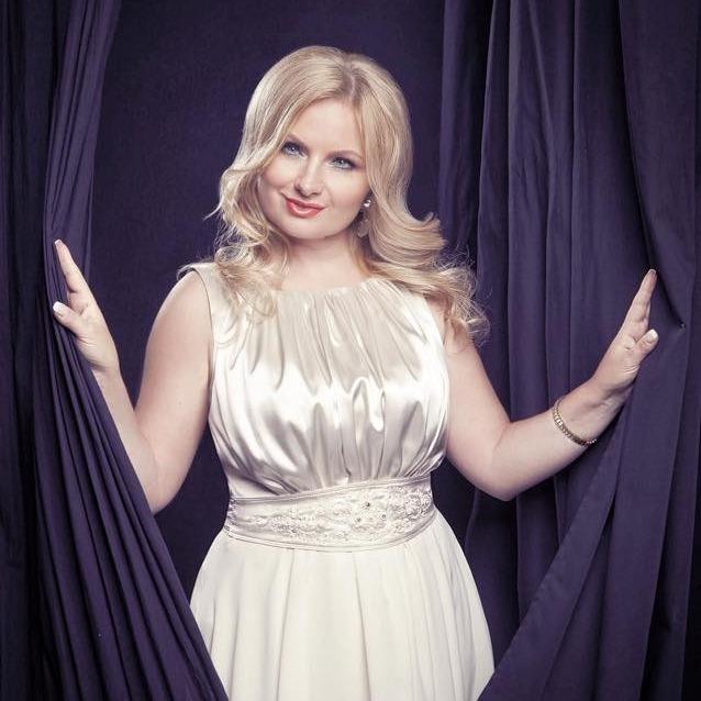 На українському відборі «Євробачення» вболівала за Hardkiss, але вірю в Джамалу! - оперна діва Наталія Шелепницька