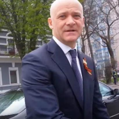 Порошенко доручив СБУ розібратись з Трухановим, - Боровик