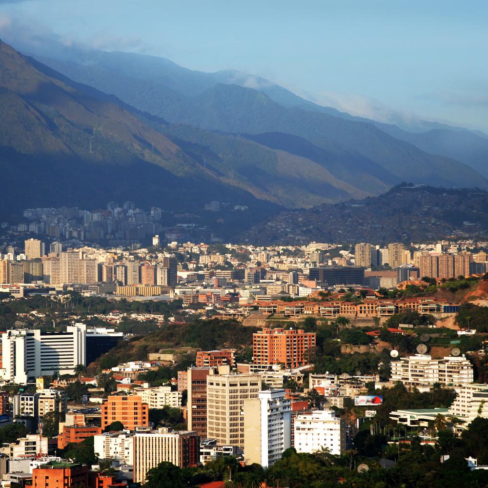 Відтепер у Венесуелі бюджетники будуть працювати два дні на тиждень
