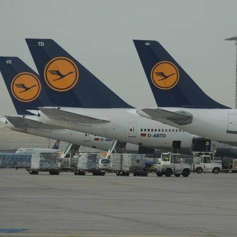 В аеропортах Німеччини почалися страйки, скасовані рейси