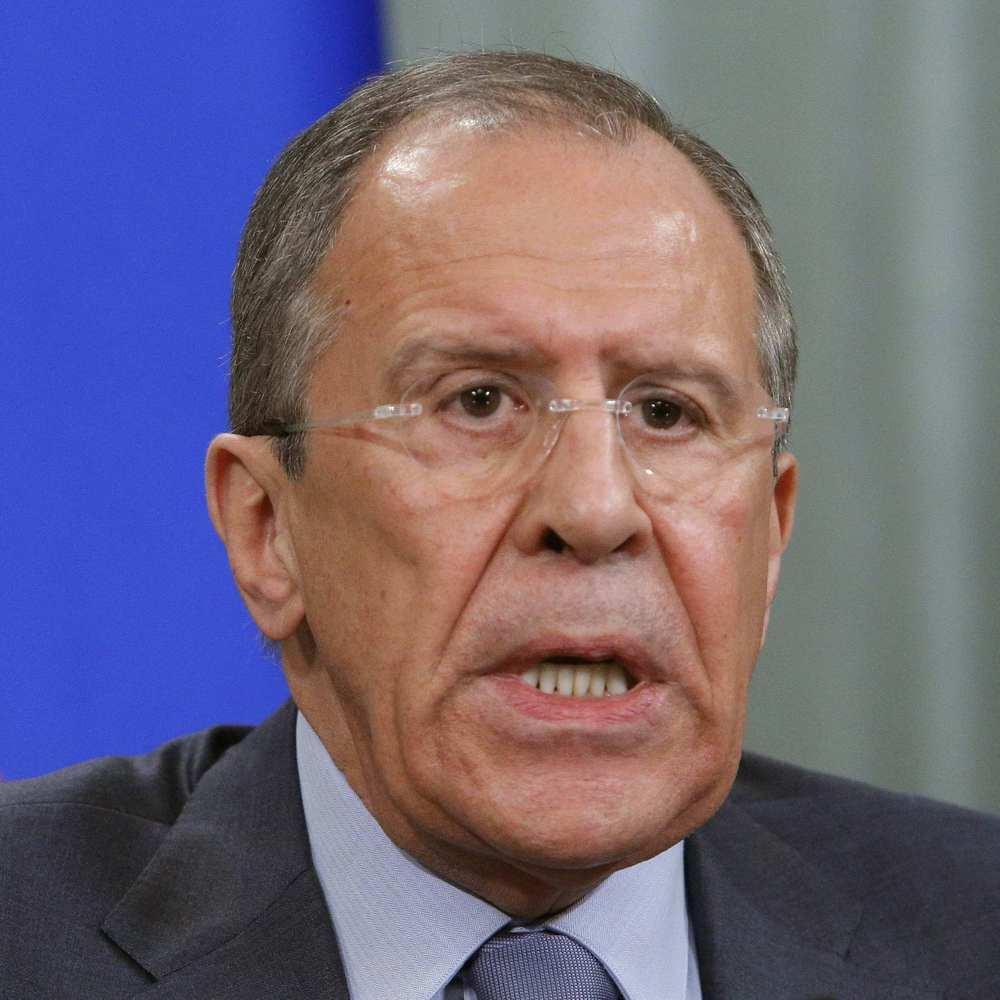 Лавров хоче змусити Київ виконувати «Мінськ-2»