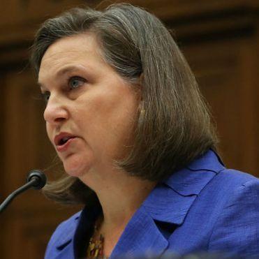 Нуланд: Ніяких конкретних дат для проведення виборів на Донбасі не називалось