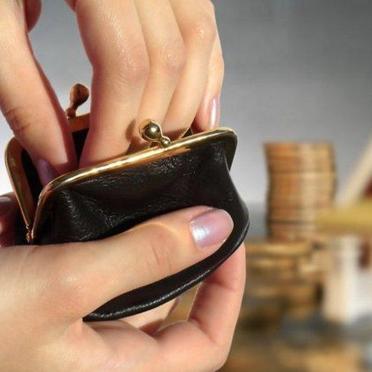 У Мінсоцполітики повідомили, що грошей на субсидії може не вистачити