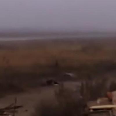 Бойовики виклали відео боїв за ДАП дворічної давнини