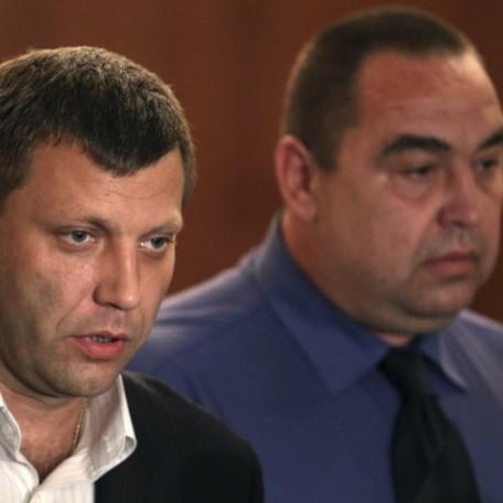 Бойовики не віддають заручників, вимагаючи амністувати причетних до терактів в Одесі
