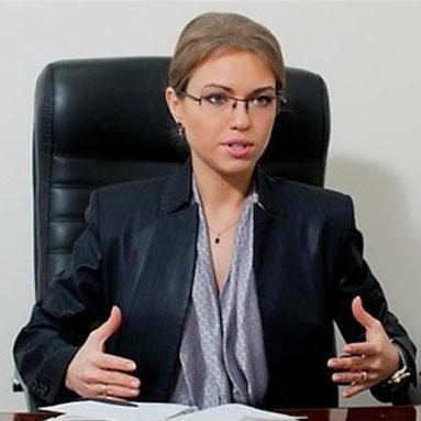 Кабмін звільнив з посади скандальну заступницю міністра охорони здоров'я