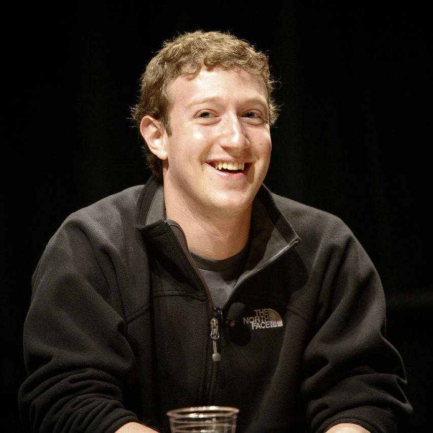 Цукерберг підняв доходи Facebook в три рази