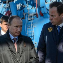 Російська ракета з другої спроби таки полетіла, а Путін порівняв такий запуск з пудінгом