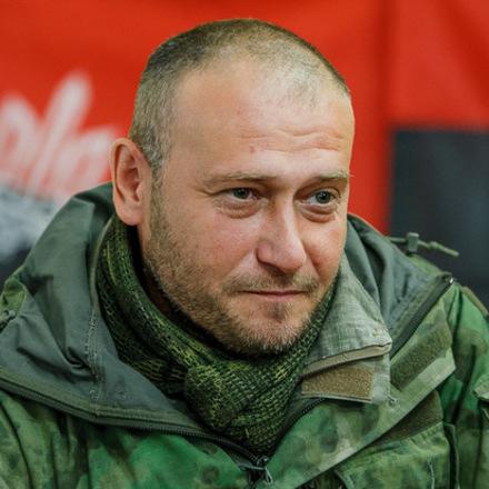 Дмитро Ярош закликав Україну вийти з мінських домовленостей