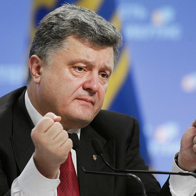 Порошенко затвердив нових губернаторів Хмельниччини та Рівненщини