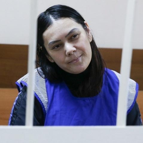 Няня, яка вбила дитину в Москві, заявила, що 12 років стоїть на обліку в психдиспансері