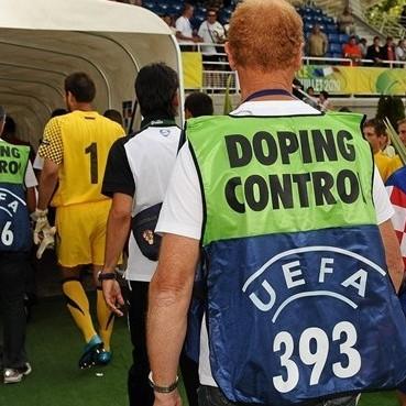 Перед півфіналом Ліги Європи в УЄФА вибухнув допінговий скандал