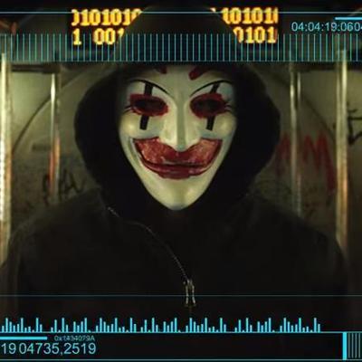 Українські хакери зламали сайт російського пропагандистського телеканалу (ВІДЕО)