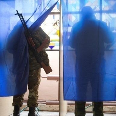 Київ готовий розробити закон для проведення виборів на Донбасі - МЗС