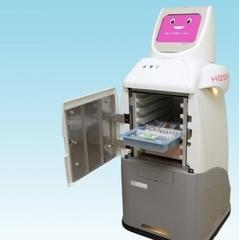 Робот-медсестра пройшов сертифікацію для використання в лікарнях