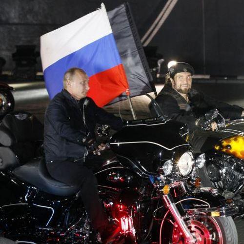 МЗС Росії викликало посла Польщі через заборону на в'їзд путінським «Нічним вовкам»