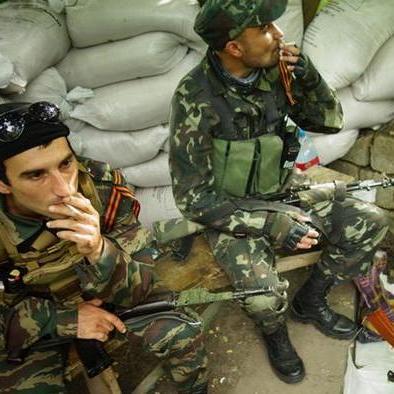 Кожен п'ятий втік: розвідка доповіла про масове дезертирство окупантів