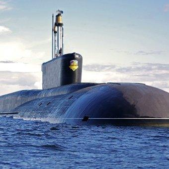 У Росії затопили палаючу субмарину «Красноярськ»