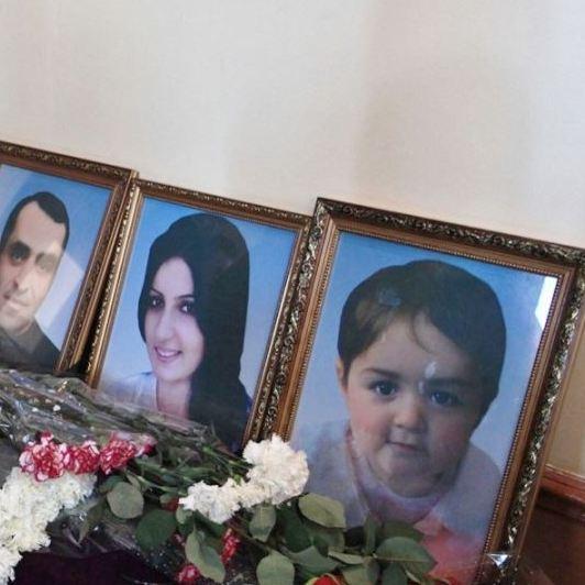«Убив, бо діти шуміли і плакали», - зізнання російського військового, який розстріляв вірменську сім'ю в Гюмрі