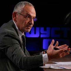 Політичне шоу Савіка Шустера транслюватиме ще один телеканал