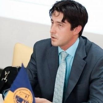 Касько став членом правління антикорупційної компанії