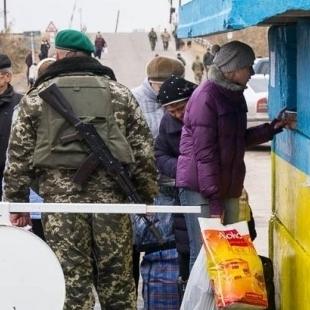 У Станиці Луганській знову запрацював КПВВ