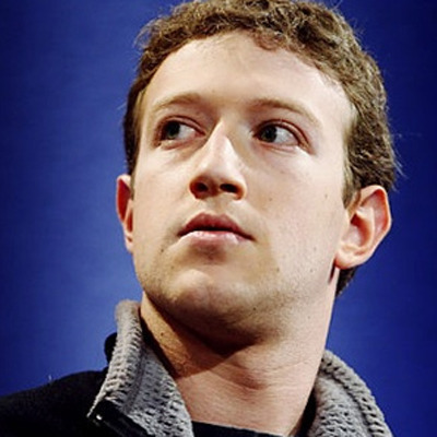 Акціонер Фейсбуку судиться з його творцем