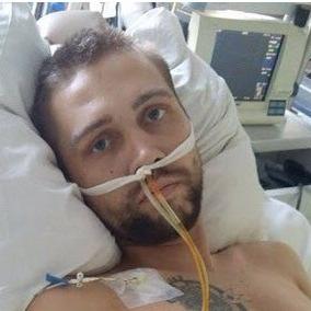 На Великдень пішов з життя поранений боєць АТО