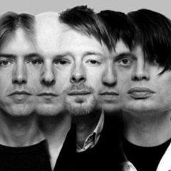 Гурт Radiohead видалив вміст свого сайту і сторінок у соцмережах