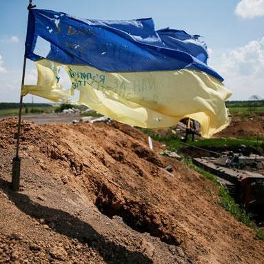 За добу втрат серед українських військових у зоні АТО немає