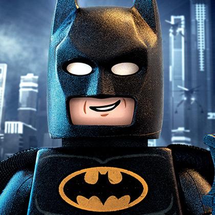 З'явився український трейлер мультфільму «Лего Фільм. Бетмен» (відео)